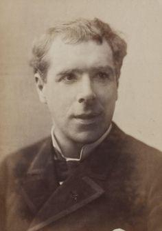 COQUELIN Cadet (1848-1909)