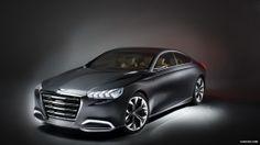 2013 Hyundai Genesis Car HD Wallpapers & info | New Top Cars