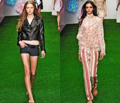 (5) Jasper Conran at London Fashion Week