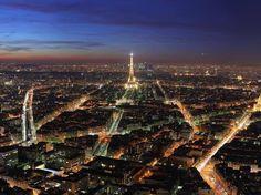 Carte virtuelle Paris http://www.hotels-live.com/cartes-virtuelles/paris.html #CartePostale #Wallpaper
