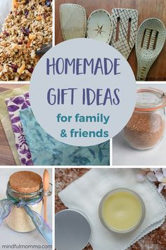 25 Easy DIY Gifts To Impress Everyone on Your List Lots of easy homemade gift ideas including food gifts, DIY natural beauty products and eco-friendly gifts for the home – that are perfect for family, friends, teachers and more. Homemade Gifts For Friends, Homemade Food Gifts, Diy Food Gifts, Easy Diy Gifts, Small Gifts For Friends, Handmade Gifts, Diy Gifts For Christmas, Homemade Christmas, Christmas Hamper