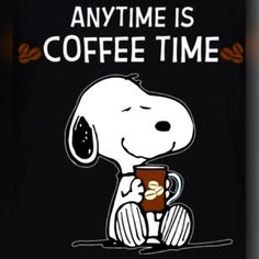 Depresso: The feeling you get when you've run out of coffee. Joe Coffee, I Love Coffee, Coffee Cafe, Happy Coffee, Snoopy Love, Charlie Brown And Snoopy, Snoopy And Woodstock, Coffee Facts, Coffee Quotes