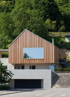 Concret (e) by Fabi Architekten | Home Adore