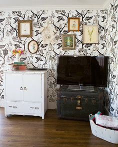 Eclectic Collector Artwork & Accessories Photos for Your Inspiration Boards