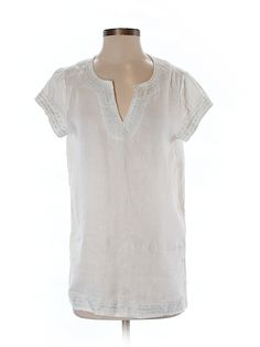 Check it out—St. Tropez West Short Sleeve Blouse for $15.99 at thredUP!
