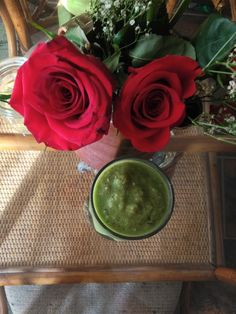 ✨Green Grapefruit Smoothie✨  3 frozen organic pears 1 organic grapefruit, peeled  1 organic banana, peeled  1 organic kale leaf 1 inch fresh organic ginger root  1/4 cup raw, organic sunflower seeds 1.5 cups organic almond milk 2 tsp organic maca powder 2 tsp organic Candula flowers 2 tbsp organic Camelina seeds 1/2 tsp sun dried sea salt  Mix all of the ingredients together in a food processor and enjoy!