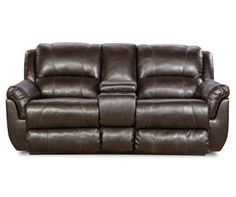 Buy A Laguna Espresso Motion Console Loveseat At Big Lots For Less. Shop Big  Lots Sofas In Our Department For Our Complete Selection.