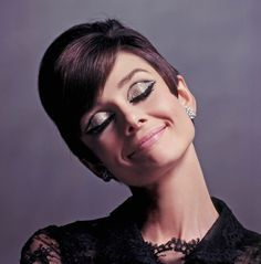 Audrey Hepburn, How to steal a million (1966)