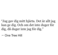 Image uploaded by Tove Forssell. Find images and videos about svenska citat, sant and svenska qoutes on We Heart It - the app to get lost in what you love. Fantastic Quotes, Sad Love Quotes, Song Quotes, True Quotes, Heartbroken Messages, Swedish Quotes, Cool Captions, Different Quotes, Thoughts And Feelings