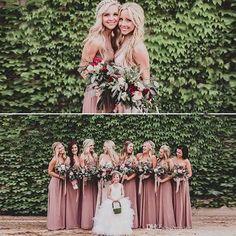 2016 Chiffon Hot Bridesmaid Dresses $79 Custom Made Sleeveless Cheap Bridesmaids Party Gowns Importi Good Quality Long Bridesmaid Dress Violet Bridesmaid Dresses White Bridesmaids Dresses From Weddingplanning, $47.94| Dhgate.Com