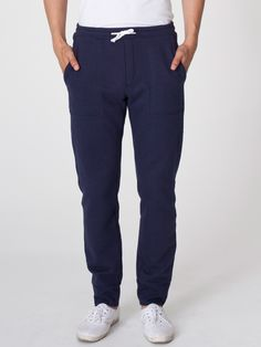 Classic Sweatpant | New Colors | New & Now's Men | American Apparel