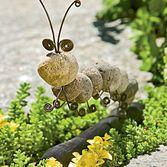 Stone Caterpillar