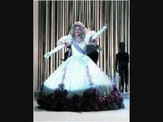 Partie operowe i operetkowe Violetty Villas