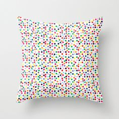 A cushion colour pop! Colorful Pillows, Home Decor Shops, Home Gifts, Best Gifts, Cushions, Throw Pillows, Grey, Blog, Image