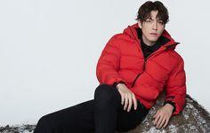 Kim Woo Bin, Winter Jackets, Fashion, Winter Coats, Moda, Fashion Styles, Fasion, Fashion Illustrations, La Mode