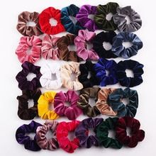 21ee8e3a0b7 Buy scrunchies and get free shipping on AliExpress.com