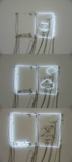 _Philippe Parreno, Atlas of Clouds, 2005 -repinned by http://LinusGallery.com #art #artists #contemporaryart