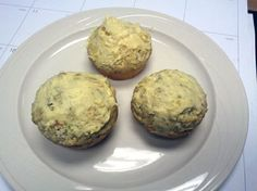 Recipe for Fitness: Champion Nutrition Recipe of the Week - Bringin' Back the Banana Muffin