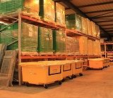 Warehousing | Roberts Transport Solutions Limited.