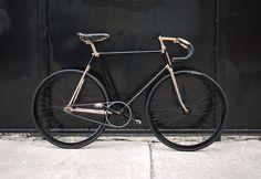 chic ride....