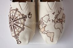 custom TOMS. I WANT