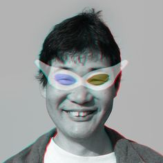Welcome to my stereoscopic 3D gallery. Most photos are in anaglyph 3D. Please put on your red-cyan 3D glasses.