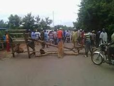 A-protest-is-ongoing-in-Ikere-Ekiti-now-over-poor-electricity-supply