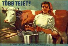 Archívum: 2010 | History & Politic Retro Ads, Retro Vintage, Hungary, Cow, Baseball Cards, History, Painting, Animals, Posters