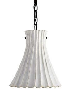 Jazz Pendant | Currey & Co | 10H x 10D x 10W