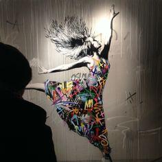 Martin Whatson - Dancer