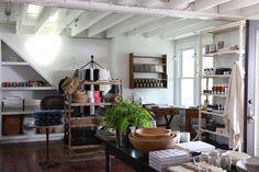 Alder East - A West Coast Design Shop Opens in Upstate New York - Remodelista