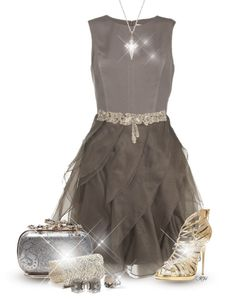 """""""Holiday Party"""" by passion-fashion-2 ❤ liked on Polyvore"""