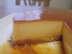 簡単!オーブンでプリンケーキ♪の画像 Bread Cake, Dessert Bread, Sweets Recipes, Cooking Recipes, Custard Desserts, Fusion Food, Pudding Cake, Japanese Sweets, Desert Recipes