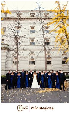 Girls dresses for renewal    Elegant and formal wedding bridal party in navy blue