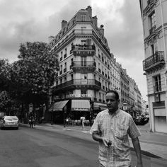 Paris Street Photography Print, Black And White Photography, Paris Photo, Fine Art Photography, Street Photo, France Photo, Bistro Print France Photography, Fine Art Photography, Street Photography, Mountain Photos, France Photos, National Theatre, Winter Photos, London Photos, Paris Street