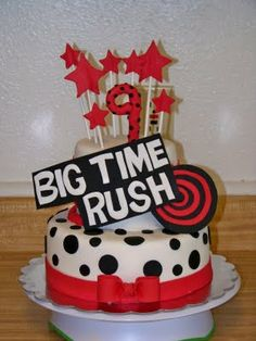 This is the best cake in the world!! :)
