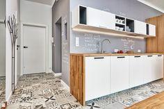 Kuchnia styl Skandynawski - zdjęcie od LIVING BOX - Kuchnia - Styl Skandynawski - LIVING BOX