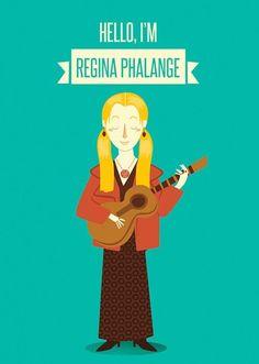 Phoebe Buffay - 'Hello, I'm Regina Phalange' Friends Tv Show, Phoebe Friends, Friends 1994, Serie Friends, Friends Moments, Friends Forever, Friends In Love, Friends Season, Funny Friends