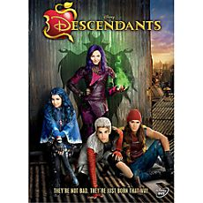 Descendants | Disney Store
