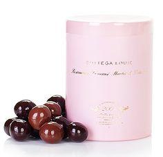 Chocolate Hazelnut Dragées