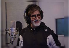 Big B records prologue on women's safety for TV show #Bollywood #Movies #TIMC #TheIndianMovieChannel #Entertainment #Celebrity #Actor #Actress #Director #Singer #IndianCinema #Cinema #Films #Magazine #BollywoodNews #BollywoodFilms #video #song #hindimovie #indianactress #Fashion #Lifestyle #Gallery #celebrities #BollywoodCouple #BollywoodUpdates #BollywoodActress #BollywoodActor #News