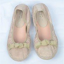 Debbie ballerina shoes