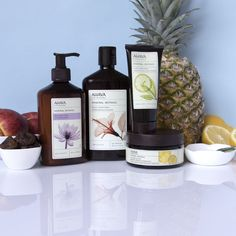 #DidYouKnow all @AHAVA products are #Vegan? Find out more at #AHAMAG