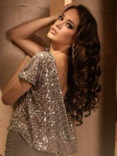 Vianey Del Rosario Vazquez Ramirez - 2nd RU Nuestra Belleza Mexico 2013 / Miss International Mexico 2014.