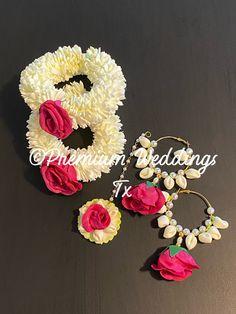 Boho Jewelry, Wedding Jewelry, Baby Shower Parties, Pink Flowers, Girl Birthday, Crochet Earrings, Bangles, Stainless Steel, Weddings