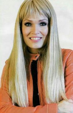 Blonde Tarja *-*