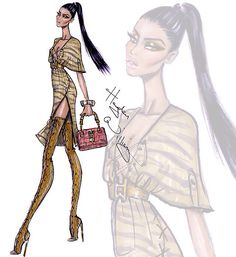 Wildlife Safari by Hayden Williams: Look 2