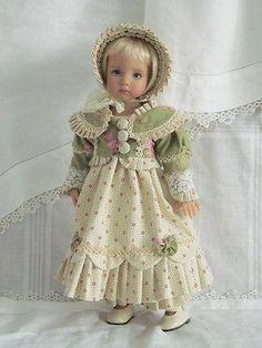 13-Effner-Little-Darling-BJD-fashion-Regency-style-OOAK-set-handmade-by-JEC. SOLD 7/20/14 for $202.50.
