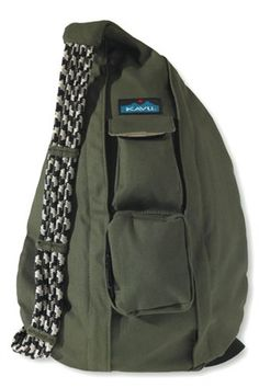 $49.99-$45.00 KAVU Women's Rope Tote,Olive,One Size - At KAVU, we believe that your clothes and your attitude should mesh. Our motto is busy livin,' and we outfit a lifestyle filled with good times, close friends and the search for the next KAVU Day–the experience that leaves you exhilarated, exhausted and fully alive. So fill up your day. We've got you covered.    Born in 1993, KAVU makes high qu ...