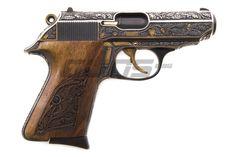 Walther Guns | Пистолети | Walther PPK/E 9x17 | Guns.bg